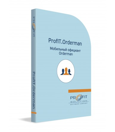Profit.Orderman