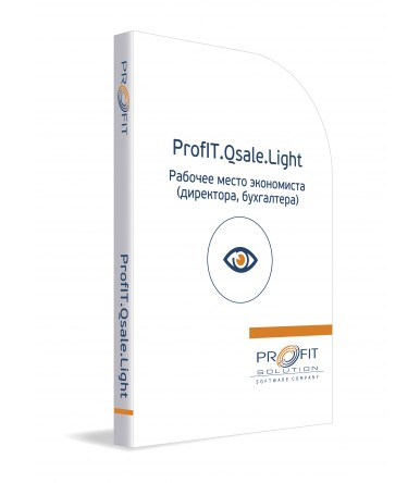ProfIT.Qstore.Light