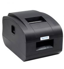 Термопринтер Xprinter XPT58NC USB