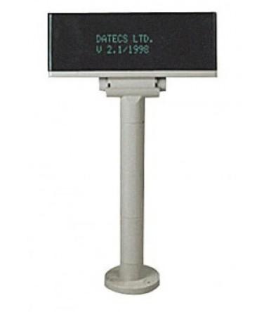 Индикатор для фискального регистратора Экселлио DPD-201